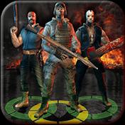 Zombie Defense иконка