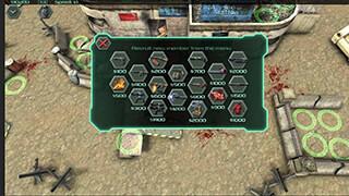 Zombie Defense скриншот 1