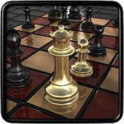 3D Chess Game иконка
