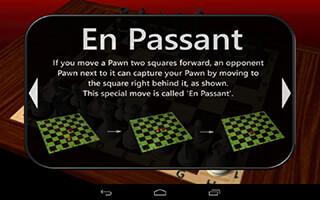 3D Chess Game скриншот 3