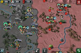 World Conqueror 3 скриншот 1
