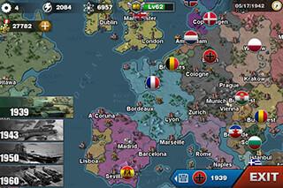 World Conqueror 3 скриншот 3