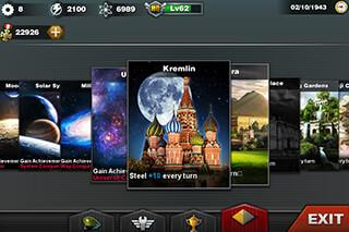 World Conqueror 3 скриншот 4