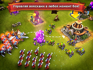 Horde: Age of Orcs скриншот 3