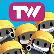 Tactile Wars иконка
