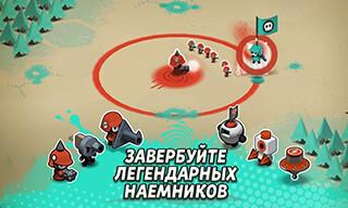 Tactile Wars скриншот 4