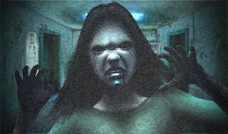 Asylum: Night Shift FREE скриншот 2