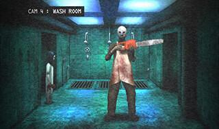 Asylum: Night Shift FREE скриншот 4