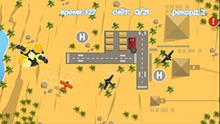 Pooches: Air Traffic скриншот 2