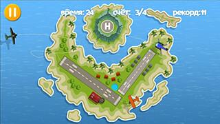 Pooches: Air Traffic скриншот 3