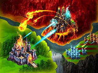 Citadels скриншот 4