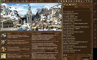 HeroesLAND скриншот 1