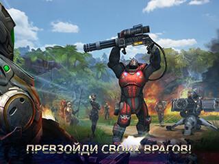Evolution: Battle for Utopia скриншот 4