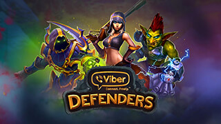 Viber: Defenders скриншот 1