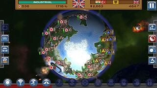 Rapture: World Conquest скриншот 1