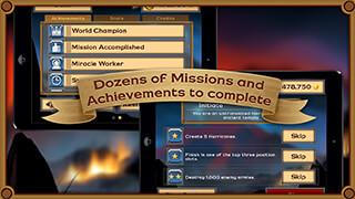Rapture: World Conquest скриншот 4