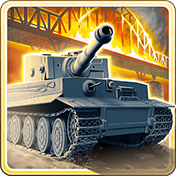 1944: Burning Bridges иконка