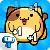 Kitty Cat Clicker: The Game иконка