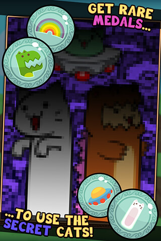 Kitty Cat Clicker: The Game скриншот 4