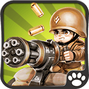 Little Commander: WWII TD иконка