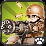 Little Commander: WWII TD иконка