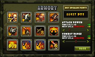 Little Commander: WWII TD скриншот 3