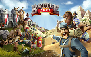 Battle Ages скриншот 1