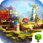 Tales of Windspell иконка