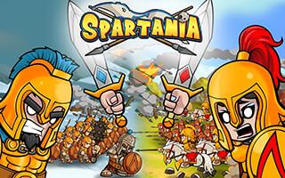 Spartania: The Spartan War скриншот 1