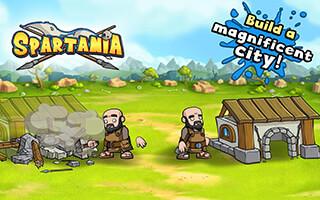 Spartania: The Spartan War скриншот 2