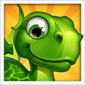 Dragon Lands иконка