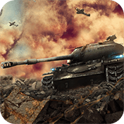 Tower Defense: Tank War иконка