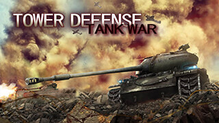 Tower Defense: Tank War скриншот 4