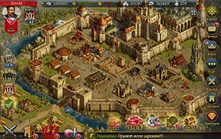 Heroes at War скриншот 4