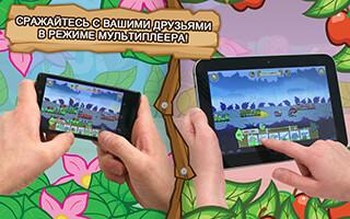 Battlepillars Multiplayer PVP скриншот 4