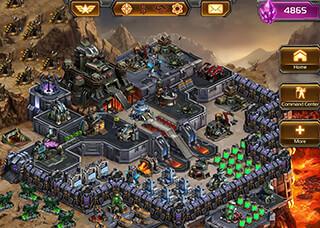 Total Domination: Reborn скриншот 3