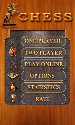 Chess Live скриншот 1