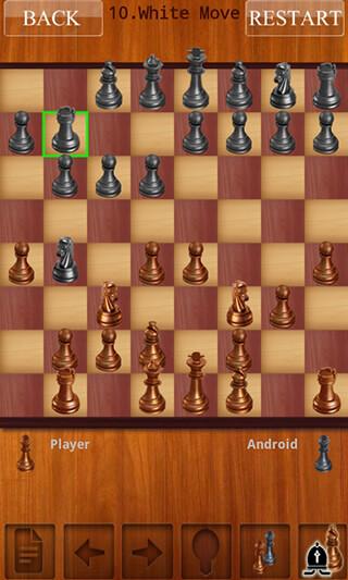 Chess Live скриншот 2