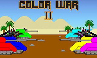Pivot: Color War II скриншот 1