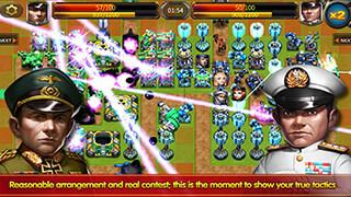 Little Commander 2: Global War скриншот 4