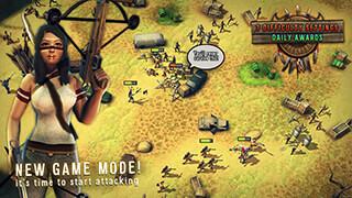 Last Hope: Heroes Zombie TD скриншот 3