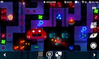 Radiant Defense скриншот 4