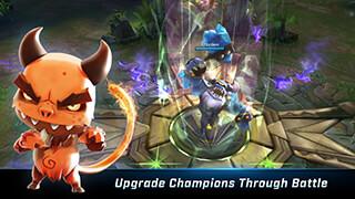 Call of Champions скриншот 4