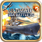 Sea Battle: Warships 3D иконка