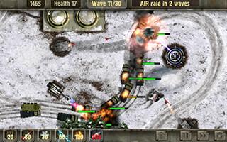 Defense Zone: Original скриншот 1