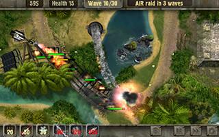 Defense Zone: Original скриншот 2