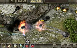 Defense Zone: Original скриншот 3
