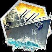 1942: Pacific Front иконка