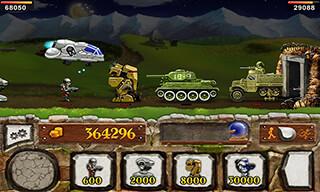 Hell on Earth: The Wars 2 Free скриншот 4