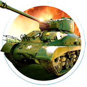 War of Tanks иконка